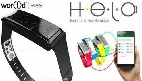 Wearable Wellness Technology Physical Health & Fitness Report Released