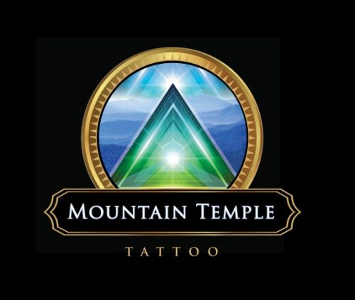 Asheville NC Tattoo Sacred Design Traditional & Modern Ink Art Services Launched