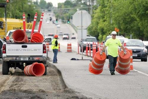 Highway Guardrail Upgrade Offers More Safety for Transportation Departments