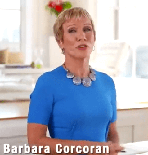 Shark Tank's Barbara Corcoran Endorses Joe Manausa Real Estate