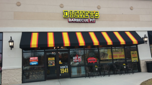 Dickey's Barbecue Restaurants, Inc. Franchisees Enjoy Success Thanks To Unparalleled Support