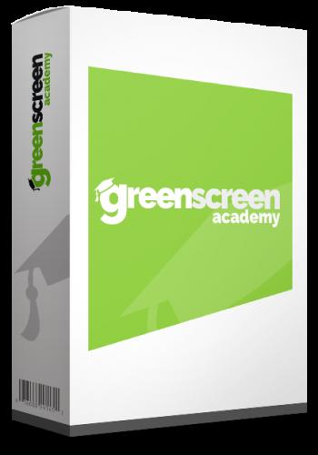 Green Screen Academy Helps Marketers Increase Click-Through