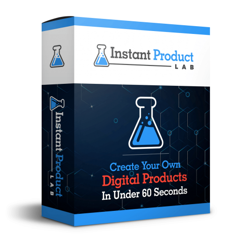 Instant Product Lab Helps Users Reduce Their Time Spends On Creating Ebooks And Lead Magnets