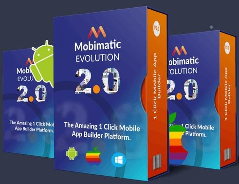Mobimatic Helps To Easily Build High Performance And Stunning IOS, Android Mobile Apps
