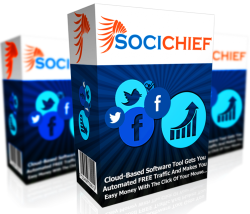 SociChief – An All-in-one System That Helps Marketers Generate Targeted Leads Without Having Any Technical Expertise
