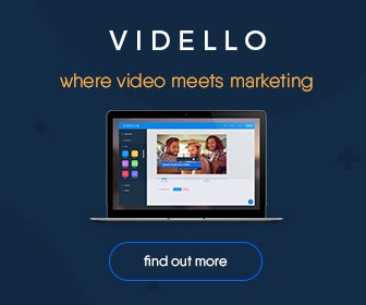 Vidello – A High-Quality Video Hosting Solution Helps Users Quickly Enhance Their Conversions With Advanced Analytics And Split-Tests