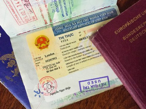 2 Available Methods Of Getting Visa To Vietnam For Citizens From The United Arab Emirates