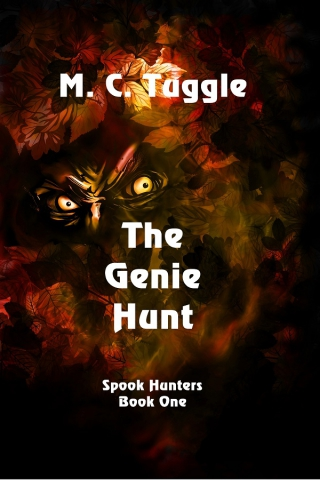 Monster Hunter Nation meets Mayberry in MC Tuggle's newest fantasy ebook