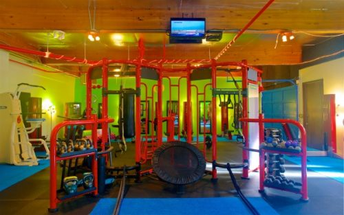Eugene OR Fitness Center Personal Training Gym Sports Workout Facility Opened