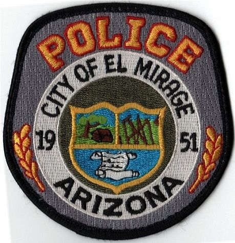 AzPSC Begins Campaign to Support El Mirage Police – Public Safety Compromised