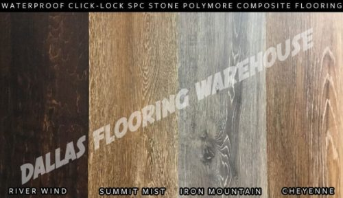 Dallas Flooring Warehouse Upends Laminate Floor Industry With New