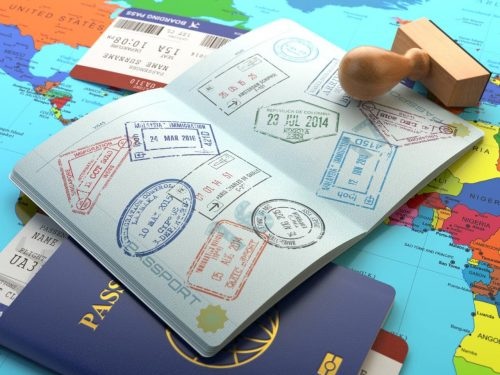 2 Available Methods For Danish Passport Holders To Get Visa To Vietnam