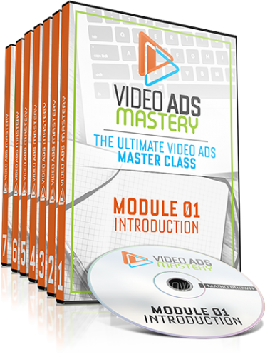 FB Video Ads Mastery Reveals The Secrets To Help Marketers Get Unlimited Number Of Targeted Traffic From Facebook