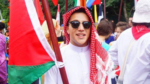 Jordanian Entrepreneur Ibrahim Ibrahim Relaunches Influencer Marketing Agency iBoostReach