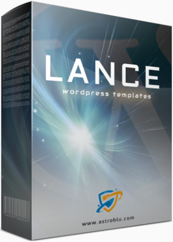 Lance Marketing WordPress Theme Allows User To Built High-Converting Websites With A Lot Of Wonderful Features