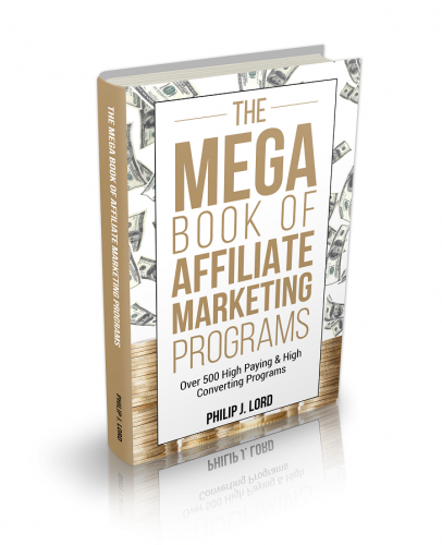 The Megabook Of Affiliate Marketing Delivers A New Brilliant Solution For Marketers To Promote Their Product And Programs