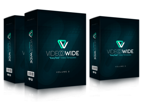 Videoowide V2 – Get The Way To Instantly Become A Highly Professional Video Creator Using 100% Powerpoint