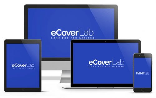 eCoverLab Has Launched: The 100-collection Of Professionally Looking eCover Design Graphics