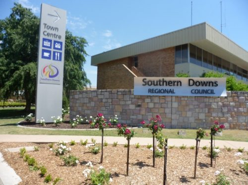 Avantix enacts Southern Downs Regional Council's digitisation strategy