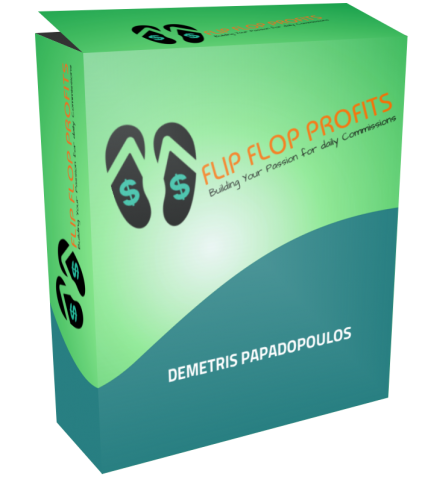 """Flip Flop Profits"" Training Course Shows Users How To Find Engaging Content For Their Blogs, Posts, Websites"