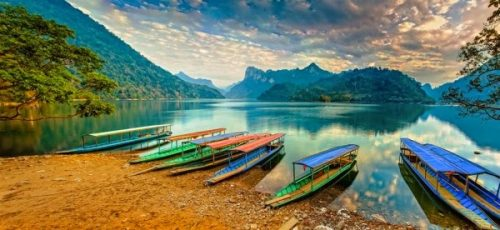 Green Vietnam Visa Agency Reveals Fascinating And Divine Landscapes In Vietnam Offering Travelers An Unforgettable Experience