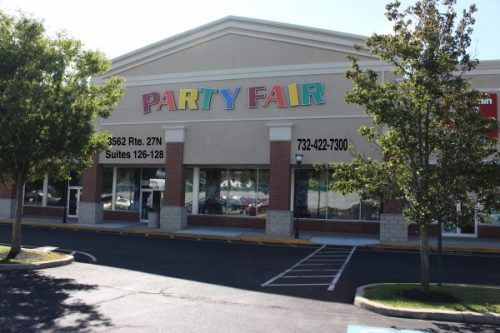 the store has helium cylinders and balloons table and chair rentals fancy dress costumes birthday and wedding supplies and more - Nj Halloween Stores