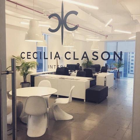 Cecilia Clason Interior Designers Expand Dubai Presence With New HQ