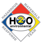H2O Environmental Launches Emergency Response Campaign for Spills