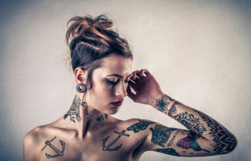 Chicago south loop laser tattoo removal experts use q for Laser tattoo removal chicago