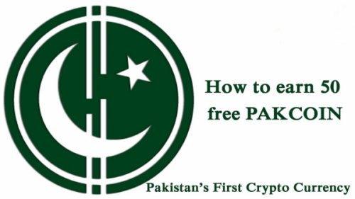 150,000 Pakistanis Entitled to Claim Free Pakcoin Digital