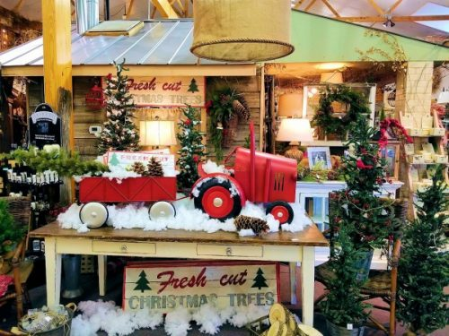 Boomland Square Announces Annual Christmas Home D Cor Open House In Ozark Mo