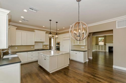 Best kitchen custom cabinets phoenix mesa gilbert az new for Kitchen cabinets erie pa