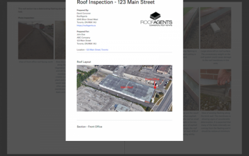 Toronto Commercial Roofing Specialist Launch Repair Program To Property  Managers «