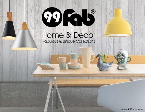 99fab Introduces New Home Decor Items To Its Online Store Kswo Lawton Ok Wichita Falls Tx