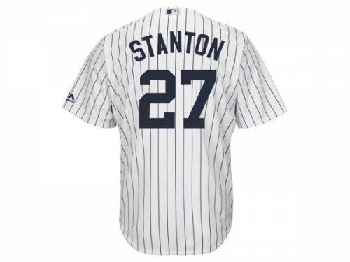 a7b742484c3 Aaron Judge Yankees Onesies   Derek Jeter CC Sabathia Jerseys E-Store  Launched