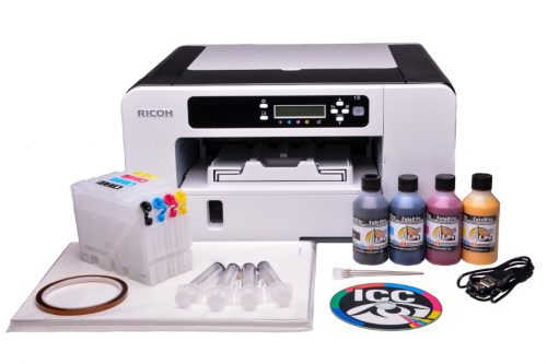 Prized Reviews com Releases Best Dye Sublimation Printer