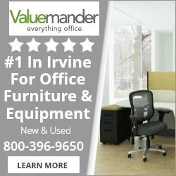 Valuemander Irvine Offering A Wide Range Of Office