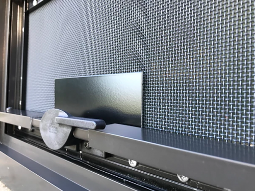 Boss Security Screens Becomes Authorized Dealer Of Tapco