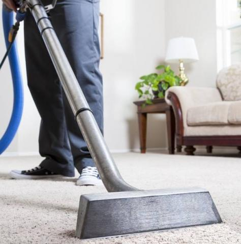 Alpharetta GA Carpet Cleaning & Janitorial Specialist Service Team Expanded