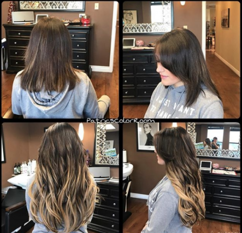 5 Star Weave Studio is the Premier Salon in Atlanta. We specialize in hair extensions for the everyday woman or the industry professional. We have the BEST Master Stylists in all the land, just ask somebody!