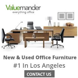 Inglewood United States March 27 2018 Presscable New Used Furniture In Los Angeles Valuemander Office