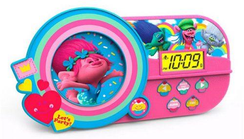 Releases Best Alarm Clock For Kids