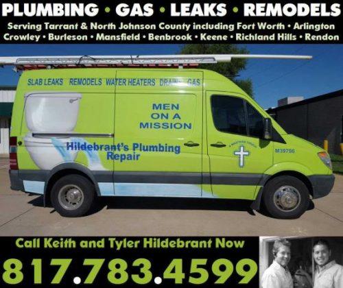 Burleson TX Plumbing Leak Detection Drain Cleaning Repair Serv - Bathroom remodeling burleson tx
