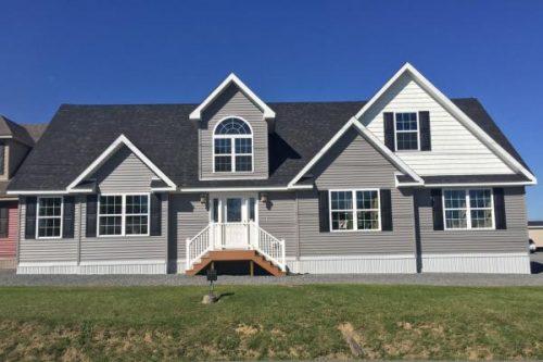 Morgantown Home Builder Announces Huge Discount On Display