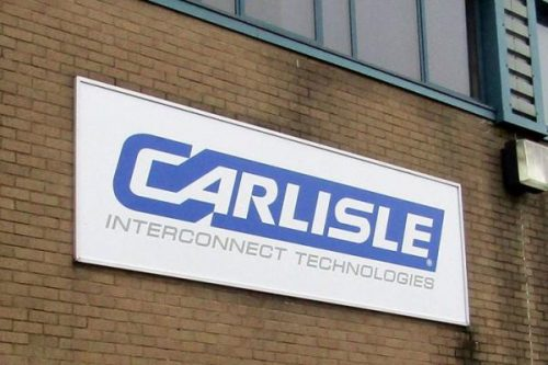Carlisle Interconnect Technologies\' Blackburn, UK Site AS9100 ...