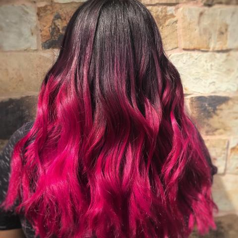 Salon Three Sixty One Of San Jose Launched Updated Ombre And Balayage Hair Coloring Services As Well A Full Range Haircuts Eyelash