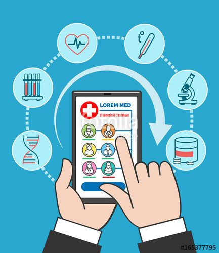 Telehealth And Telemedicine Market Is Likely to Experience a