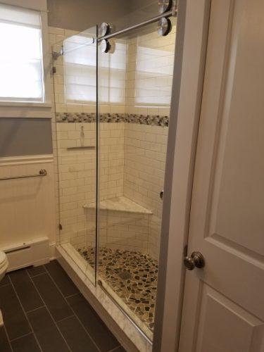 Master Shower Doors Identifies Emerging Trends in Bathroom ...