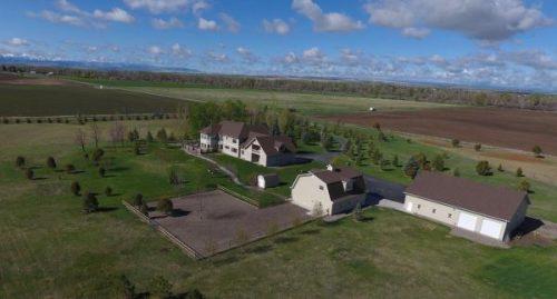 Bozeman Montana Ranch Real Estate Broker Announces Closing