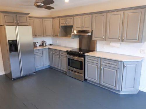 toronto kitchen refacers is offering kitchen cabinet door painti